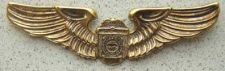 Buy Ohio State Patrol Sterling Silver Aviation Unit Badge with GP Wing