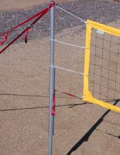 Buy Volleyball Set Power Net Rope Cable