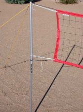 Buy Deluxe Portable Volleyball Set