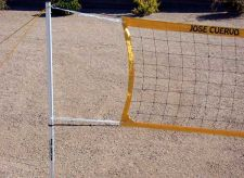 Buy Deluxe Jose Cuervo logo Volleyball Set