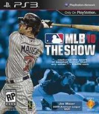 Buy MLB 2010 The Show Playstation 3