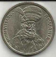 Buy ROMANIA 100 LEI 1993 COIN KM#111 with Romania engraved into rim