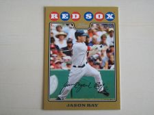 Buy 2008 Topps Update GOLD #UH216 Jason Bay RED SOX /2008