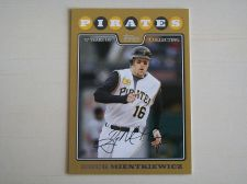 Buy 2008 Topps Update GOLD #UH248 Doug Mientkiewicz PIRATES /2008
