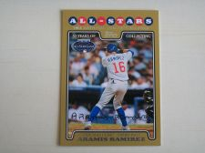 Buy 2008 Topps Update GOLD #UH256 Aramis Ramirez CUBS /2008