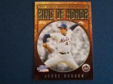 Buy 2008 Topps Update Ring of Honor Jesse Orosco METS