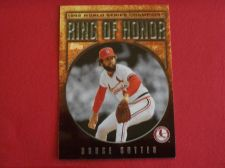 Buy 2008 Topps Update Ring of Honor Bruce Sutter CARDINALS