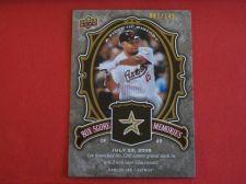 Buy 2009 UD Piece of History Carlos Lee ASTROS /999
