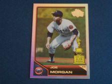 Buy 2011 Topps Lineage Diamond Anniversary #193 Joe Morgan ASTROS