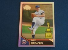Buy 2011 Topps Lineage Diamond Anniversary #200 Tom Seaver METS