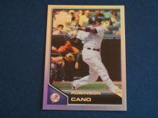 Buy 2011 Topps Lineage Diamond Anniversary #150 Robinson Cano YANKEES