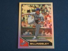 Buy 2011 Topps Lineage Diamond Anniversary #107 Chad Billingsley DODGERS