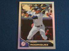 Buy 2011 Topps Lineage Diamond Anniversary #75 Alex Rodriguez YANKEES