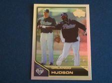 Buy 2011 Topps Lineage Diamond Anniversary #127 Orlando Hudson PADRES