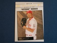 Buy 2008 Topps Update Year In Review #YR145 Tom Shearn REDS
