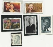 Buy Famous People Stamps Group 2