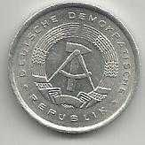 Buy German Democratic Republic 5 Phennig 1979 A