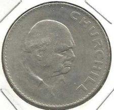 Buy GB 1 Crown 1965 = Churchill