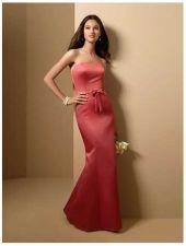 Buy Beautiful Alfred Angelo Bridesmaid dress