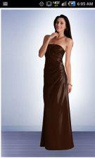 Buy Bill Levkoff style 427 bridesmaid dress