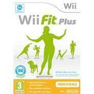 Buy WII Fit Plus (Game Only)
