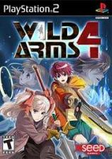 Buy Wild ARMs 4 Western RPG