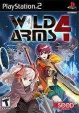 Buy Wild ARMs 4 Western RPG