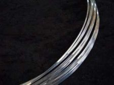 Buy 925 Sterling Silver Wire HH Square 20 Gauge 5 ft