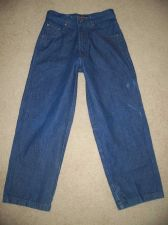 Buy NEW! RISK MEN'S JEANS SIZE 30 X 29 NWOT !!!