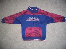 Buy COLORADO AVALANCHE JACKET UNISEX TODDLER BOY GIRL 24 MONTHS !!!