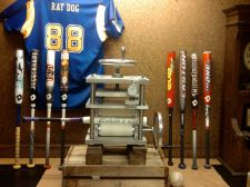 Buy Bat Rolling Service's (Juice up your Composites Bats)