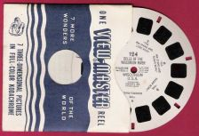 Buy 124 1950 Sawyer's Inc. View-Master reel Dells of the Wisconsin River USA