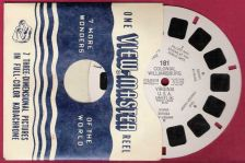 Buy 181 1948 Sawyer's Inc View-Master reel Colonial Williamsburg Virginia USA