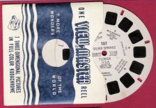 Buy 161 1949 Sawyer's Inc View-Master reel Silver Springs Florida USA
