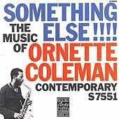 Buy Something Else: The Music of Ornette Coleman by Ornette Coleman (CD)