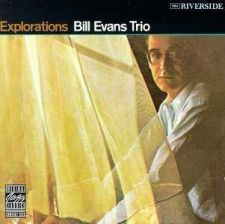 Buy BILL EVANS TRIO (PIA - EXPLORATIONS - NEW CD