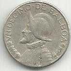 Buy Panama 1/10 Balboa 1966 Cu-Ni