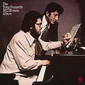 Buy Tony Bennett/Bill Evans The Tony Bennett And Bill Evans Album CD