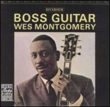 Buy MONTGOMERY,WES - BOSS GUITAR [CD NEW]