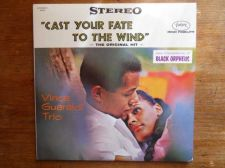 Buy Vince Guaraldi Trio Caste Your Fate To The Wind CD