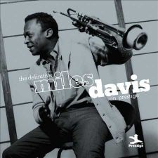 Buy MILES DAVIS - THE DEFINITIVE MILES DAVIS ON PRESTIGE - CD