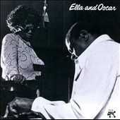 Buy Ella And Oscar by Ella Fitzgerald (CD, Mar-2011, Fantasy)
