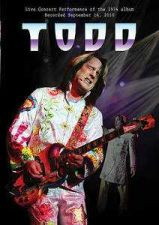 Buy Todd Rundgren: Todd (DVD, 2012)