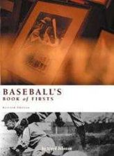 Buy Baseball's Book of Firsts by Lloyd Johnson (2003, Hardcover)