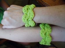 Buy Crocheted Friendship Bracelets