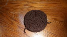 Buy Crocheted Coaster Set