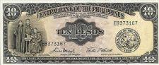Buy Philippines 10 Pesos note