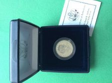 Buy 1999 Susan B Anthony proof coin