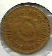 Buy YUGOSLAVIA 1977 10 PARA COPPER ZINC COIN