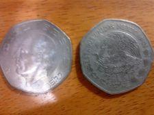 Buy 1977 Mexico 10 Pesos Coin